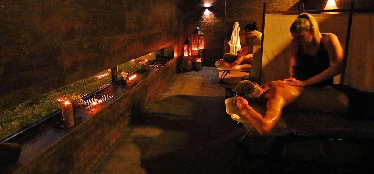 Saunamajster, czyli mistrz sauny - full image