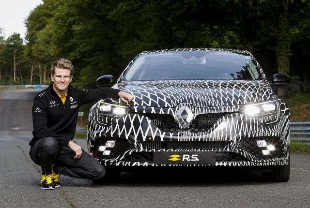 Drapieżniki ze stajni Renault  - full image