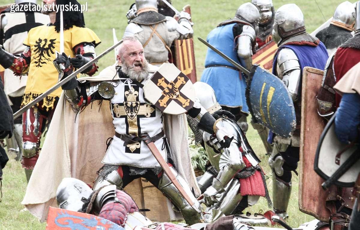 Bitwa pod Grunwaldem 2017: zwyciężyliśmy! [ZDJĘCIA i FILM] - full image