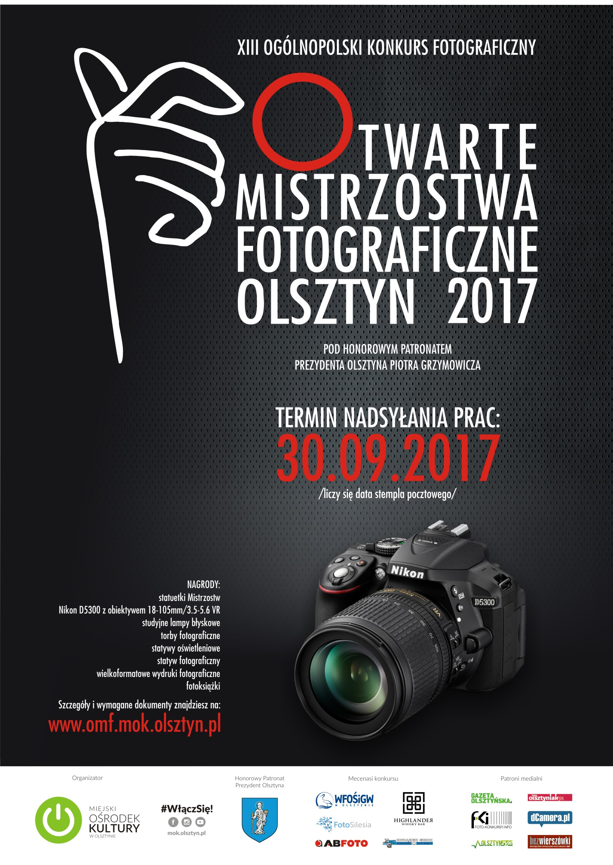 Otwarte Mistrzostwa Fotograficzne
