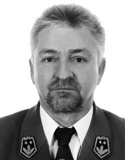 Antoni Stecki zmarł nagle 5 lipca 2017 r.