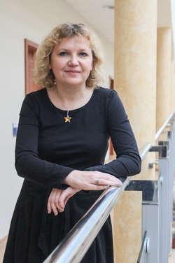 Prof. Duchlińska