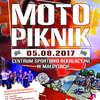 Moto Piknik w Małdytach