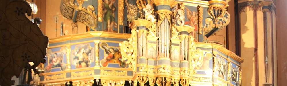 Rusza 51. Międzynarodowy Festiwal Muzyki Organowej we Fromborku