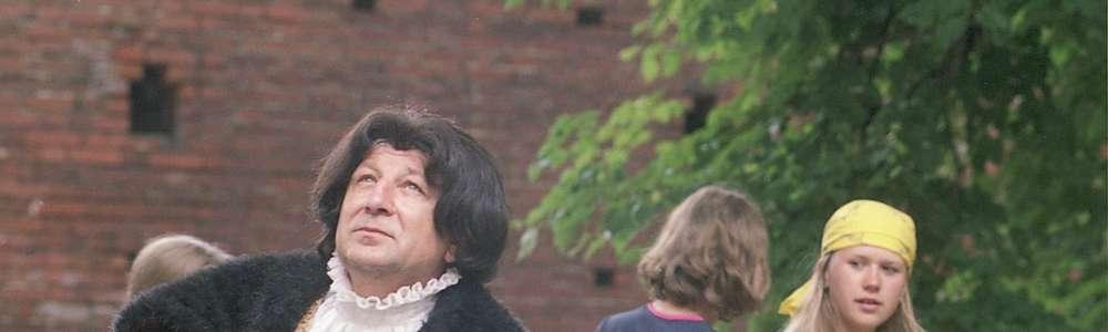 Amerykanie przygotowują film o Koperniku. Produkcja rozsławi Olsztyn?