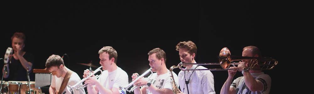 Muzyka Timberlake'a na Lidzbarskich Wieczorach Jazzowych