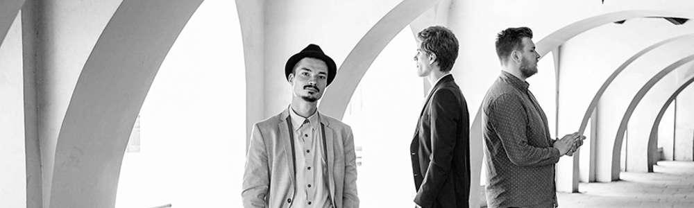 Mateusz Gawęda Trio w Sowie