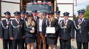 Strażacy na medal – zwycięzcy plebiscytu z Wyszyn Kościelnych