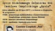 Wystawa Janusza Wolniaka