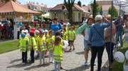 """Trwa kampania """"Zdrowe Lato"""" w Ostródzie"""