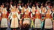"""Zespół""""Śląsk"""" po raz pierwszy w ostródzkim amfiteatrze!"""