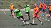 FC Chlewki z Pucharem Burmistrza Bisztynka