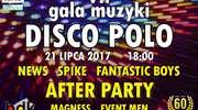 Gala Disco Polo