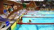 Zabawy i atrakcje w Aquasferze! Przyjdź w niedzielę na basen!