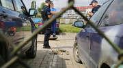 Makabryczne znalezisko na parkingu w Olsztynie. W studzience znaleziono ludzkie kości