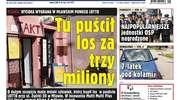 """Nie przegap! Najnowsze wydanie """"Kuriera"""" (19 - 25 lipca 2017 r.)"""