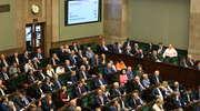 Oceniamy parlamentarzystów