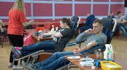 W sobotę pobór krwi w straży w Nowym Mieście