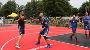 Mazury Basket Weekend