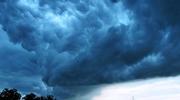 Zdjęcie Tygodnia. Burzowa chmura nad Bartoszycami