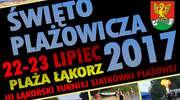 Święto plażowicza w Łąkorzu