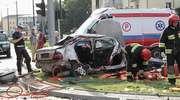Wypadek karetki na skrzyżowaniu. Czy kierowca hondy jest winny?