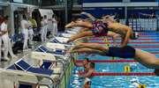Pływacy z MOS-u na Mistrzostwach Polski