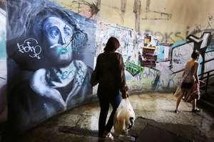 Tunel na Zatorzu w Olsztynie straszy już od lat. Doczeka się remontu? [FILM i ZDJĘCIA]