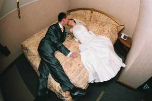 Polki najchętniej biorą ślub z Anglikami. Coraz więcej ślubów z cudzoziemcami