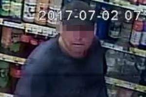 Sprawca kradzieży w Olsztynie zatrzymany. Pomogli mieszkańcy