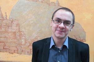 fot.3 Krzysztof Żukowski