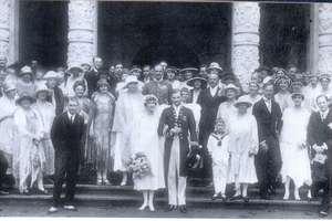 O tym, jak książę ze Słobit brał ślub