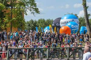 Zmagania triathlonistów w Gołdapi już w najbliższy weekend!