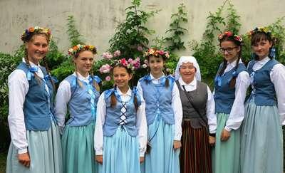 Sukces Jarki na festiwalu w Kazimierzu Dolnym