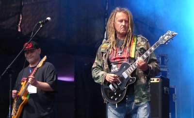 Maleo Reggae Rockers, Kasia Kowalska, T.Love – za nami drugi dzień Naturalnie Mazury Festiwal