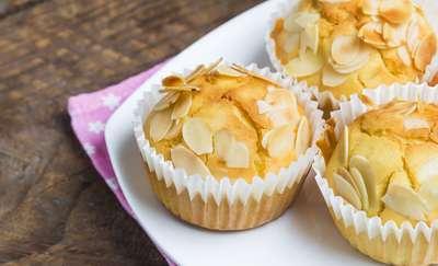 Muffinki grzechu warte [PRZEPISY]