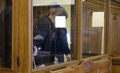 Resztę życia spędzi w więzieniu. Gdański sąd podtrzymał wyrok dla zabójcy żony