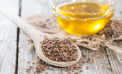 Słonecznikowy, lniany, rzepakowy – moc olejów