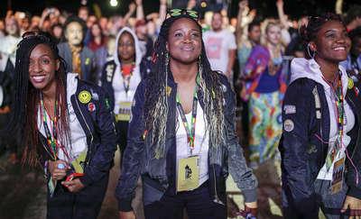 Święto reggae coraz bliżej