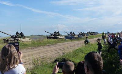 Wielka Walka Czołgów. Co nas czeka? [WYWIAD]
