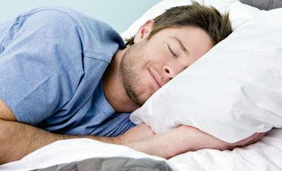 Śpij i daj spać innym. Jak walczyć z chrapaniem?