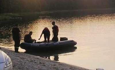 Kolejna ofiara wody. 49-latek utonął w jeziorze Ruskim