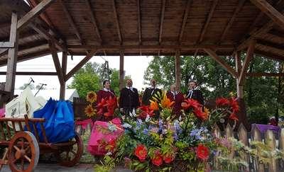 Mieszkanki Stradun i Nowej Wsi Ełckiej nagrodzone w Orzyszu