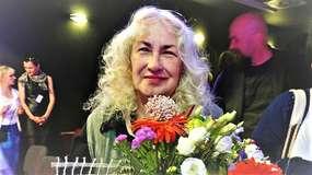 Orfeusza Mazurskiego otrzymała Alicja Bykowska-Salczyńska