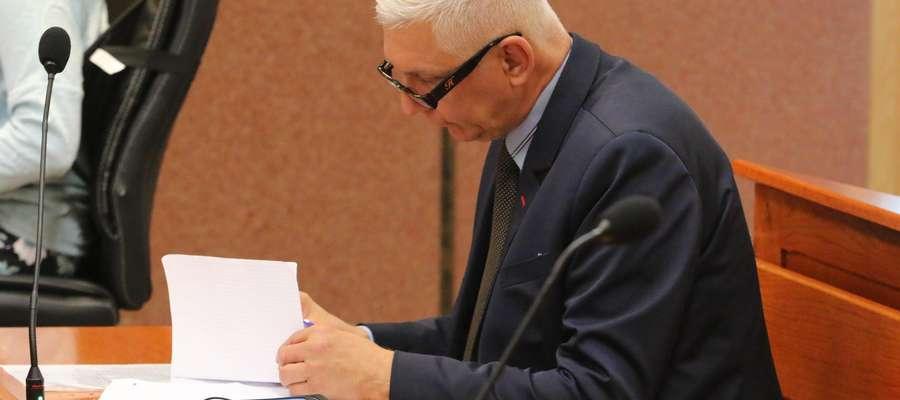 Niesłusznie oskarżony o morderstwo i skazany na dożywocie. Proces Jacka Wacha został zawieszony