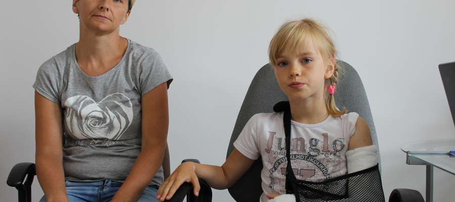 Natalka na własnej skórze przekonała się jakie nieludzkie przepisy funkcjonują w służbie zdrowia