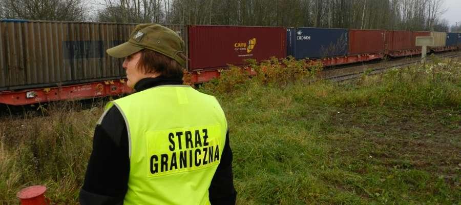 Британец задержан на границе при попытке сфотографировать поезд