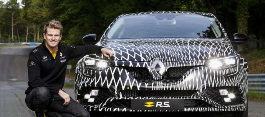 Drapieżniki ze stajni Renault