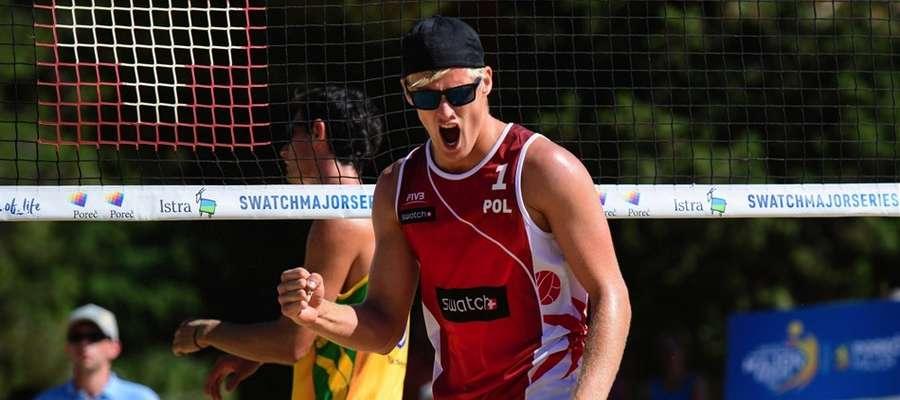 Maciej Rudol (Zryw-Volley Iława)