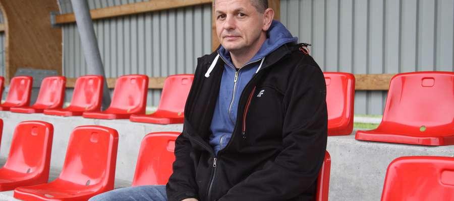 Grzegorz Błocki